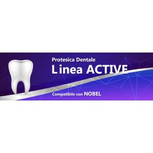 Linea ACTIVE (compatibile con NOBEL)