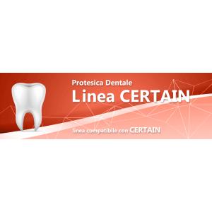 Linea CERTAIN