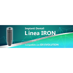 Impianti Linea IRON