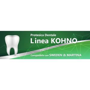 Protesica Linea KOHNO compatibile con Sweden & Martina