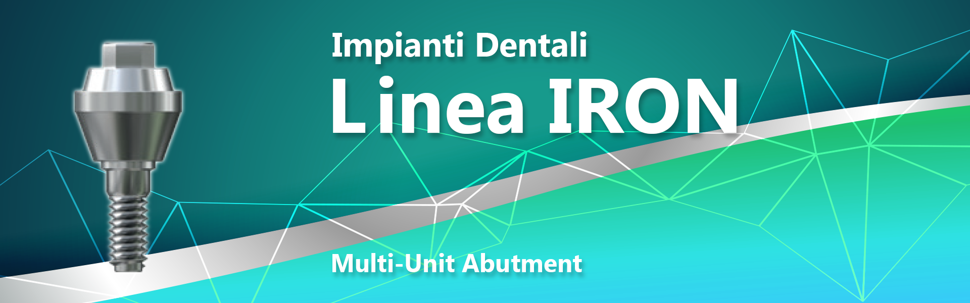 Multi-Unit Abutment